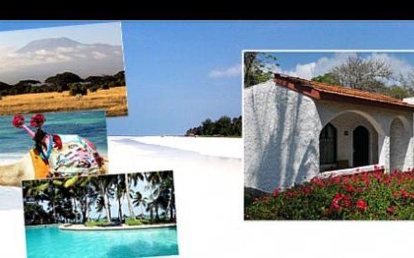 Užijte si exotiku, navštivte KEŇU! Pořiďte 9 denní pobyt ALL INCLUSIVE v hotelu DIANI SEA LODGE, který se nachází uprostřed jedné z nejkrásnějších písčitých pláží světa - DIANI BEACH s korálovým útesem, pouze za 15.540 korun! Český delegát k dispozici po celou dobu pobytu!
