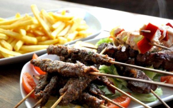 Útulná italsko-středomořská restaurace alex bistro v centru prahy! Veškerá jídla středomořské kuchyně nyní s 52% slevou!
