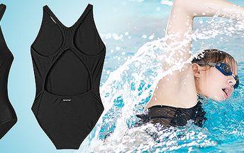 Dámské sportovní plavky Adidas Infitex