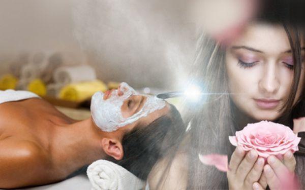 Luxusní OŠETŘENÍ PLETI přírodní kosmetikou jen za 189 Kč ve Wellness centru Top Trend v Opavě! Zřetelně omladíme, zjemníme a vypneme pleť - výsledky již po prvním ošetření! SLEVA 75%!