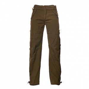 Pánské khaki sportovní kalhoty Sherpa