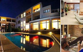 LÁZNĚ LUHAČOVICE - pobyt v moderním lázeňském & wellness hotelu Niva II. pro 2 osoby na 3 dny s bohatou polopenzí. Slatinný zábal, vstup do luxusního wellness centra, vnitřního bazénu se slanou vodou i fitcentra. Dopřejte sobě nebo svým blízkým tento jedinečný zážitek. Ideální dárek pod stromeček!!!