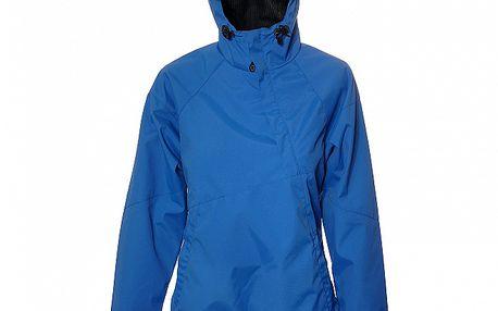 Dámská nepromokavá světle modrá bunda Rejoice