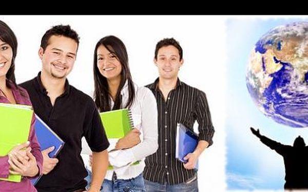 1 275 Kč za 10 lekcí netradičně pojaté angličtiny. Přijďte na (sebe)zdokonalovací kurz anglického jazyka a odhalte v sobě své skryté vlohy na učení.