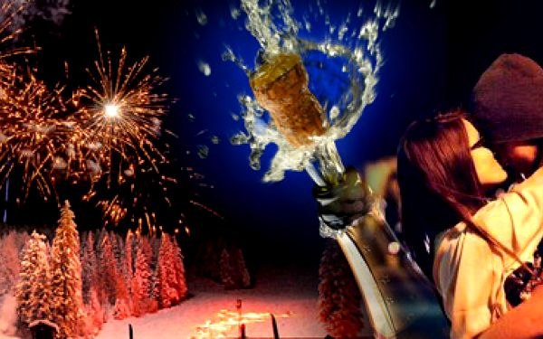 Silvestr na horách v hotelu Javor*** s polopenzí, silvestrovskou oslavou, živou hudbou a lyžováním na 7 nocí!