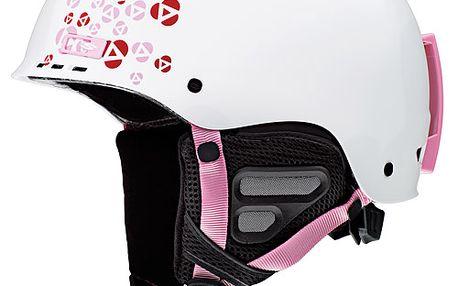 Bíla dětská helma Smith