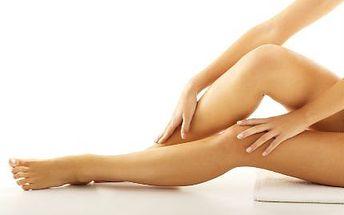 5x IPL ošetření celého těla! Ruce, nohy, podpaží a oblasti bikin na dlouho bez chloupků!