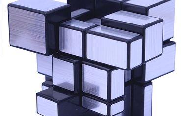 Nepravidelná Rubikova kostka - hlavolam a poštovné ZDARMA! - 330