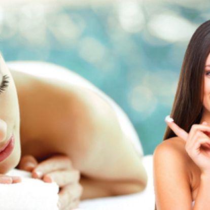 Unikátní balíček - ošetření očního okolí včetně séra kys.hyaluronové za skvělých 199 Kč! Rozzářete svůj pohled a dopřejte si oči bez vrásek, otoků a známek únavy! Mikromasáž, sérum, maska a oční krém. Sleva 59%!