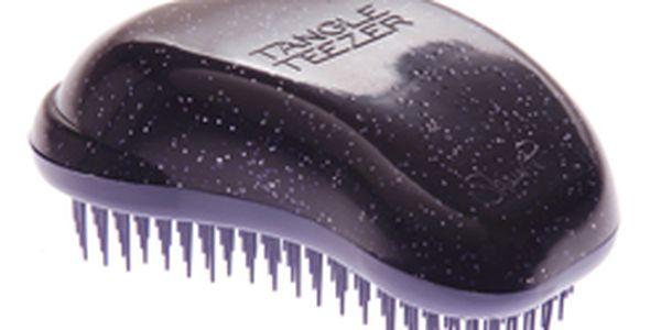 199 Kč TANGLE TEEZER ORIGINAL - magický kartáč na vlasy, který ohromil celý kadeřnický průmysl ! Jedinečné česání bez zbytečného vytrhávání vlasů, který se stal absolutní světovou jedničkou mezi kartáči !