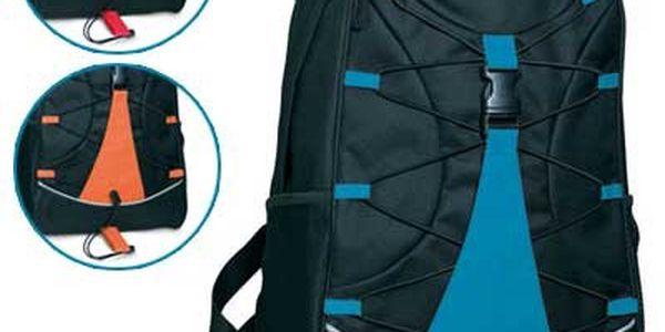 Dokonalý sportovní batoh na vaše cesty za dobrodružstvím ve 3 barvách!