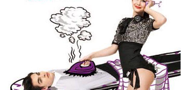 Nesvadbová Barbara: Borůvky - Muži jsou skvělý doplněk