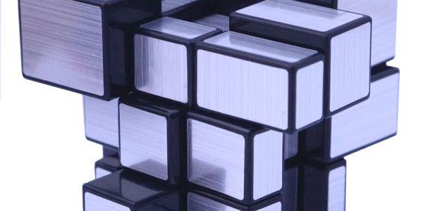 Nepravidelná Rubikova kostka - hlavolam a poštovné ZDARMA!