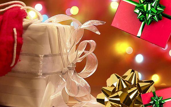 Balení dárků v centru Ostravy za 35 Kč za dárek! O jednu starost méně během vánočních shonů a navíc darujete dárky, kterým dodáme originalitu! Sleva 50% na každý zabalený kus!