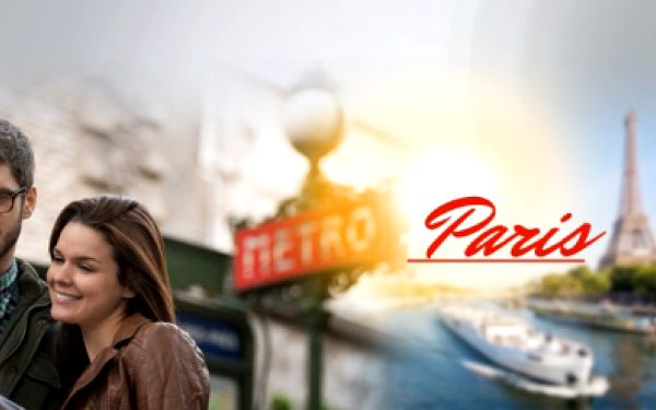 Prožijte netradiční velikonoce v romantické PAŘÍŽI! Za 3 100 Kč obdržíte poukaz na 4 DENNÍ POZNÁVACÍ ZÁJEZD do srdce Francie s prohlídkou města a ubytováním na 1 noc se SNÍDANÍ v hotelu typu F1! Nzapomenutelný zážitek!