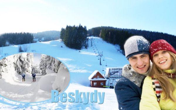 Chata Barborka - pobyt pro dvě osoby na 6 dní / 5 nocí včetně polopenze za neodolatelných 2 990 Kč! Užijte si dovolenou s možností lyžování v krásném prostředí Moravskoslezských Beskyd!