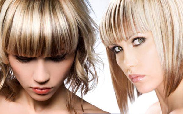 Kadeřnický balíček s blond melírem pro všechny plavovlásky za 399 Kč s úžasnou HyperSlevou 55 %. Okouzlete svým krásným, blonďatým účesem každého kolem Vás!