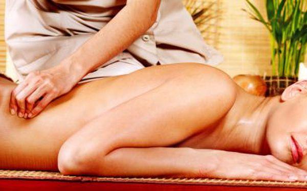60 minutová celulitidová masáž!