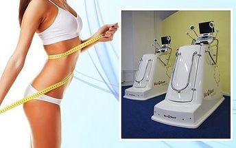 5x cvičení ve VacuShape! Zbavte se nadbytečného tuku a zbude vám jen krásná postava!