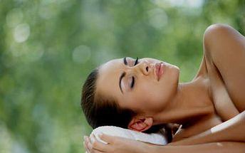 Masáž Nuga Best! 30 minut na relaxačním lehátku, které má vysoké rehabilitační účinky!