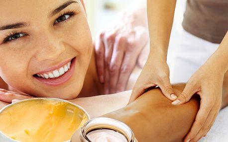 90 minut regenerace těla v Regeneračním studiu Ostrava se 78% slevou!Odpočiňte si při 60 minutové kombinaci klasické a segmentové masáži, s aroma termo zábalem a masážích horních a dolních končetin, masáží zad a šíje.