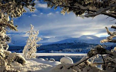 3 dny v Krkonoších! Slevy na půjčovnu lyží, polo nebo plná penze, výlety a děti do 3 let ZDARMA!