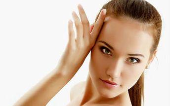Luxusní hýčkání vaší pleti! Hloubkové ošetření, masáž, barvení řas a obočí, maska atd. Kosmetický salon v centru Ostravy!