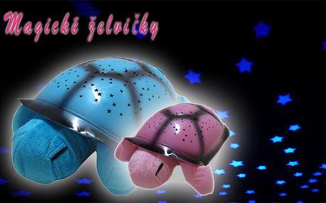 Kouzelná želvička pro děti
