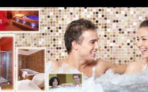 Dotek INTIMITY a EROTIČNA ve SPA&WELLNESS X-STYLE BEAUTY za 1.450 korun. Noční SOUKROMÁ sauna a vířivka po dobu 2 hodin pro 2 - 4 osoby s lahví SEKTU v ceně. Dopřejte si RELAX, který probudí všechny Vaše SMYSLY a je zaručenou předehrou VÁŠNIVÉ noci!