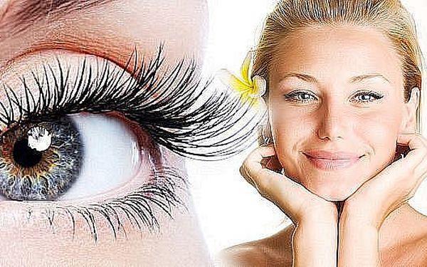 99 Kč za barvení řas a obočí, jejich trhání a úpravu dle Vašeho přání. Nechte vyniknout krásu Vašich očí.