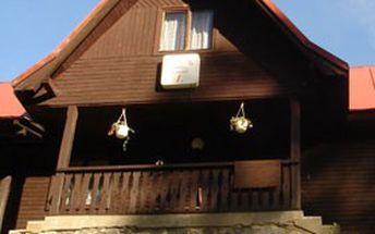 ZIMNÍ nebo LETNÍ 3denní PRONÁJEM BUDOVY s ubytováním AŽ pro 29 osob, objekt penzionu SEDMIKRÁSKA v Krkonoších! Platnost kuponu do 30. září 2014