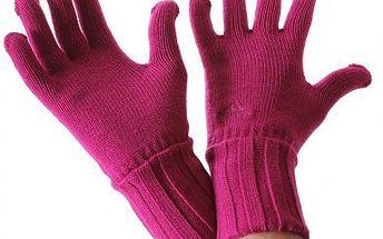Dámské zimní rukavice Adidas