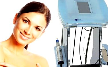 Až 60minutová plazmoterapie! Estetická novinka, která vás zbaví strií, akné, jizev i pigmentace!