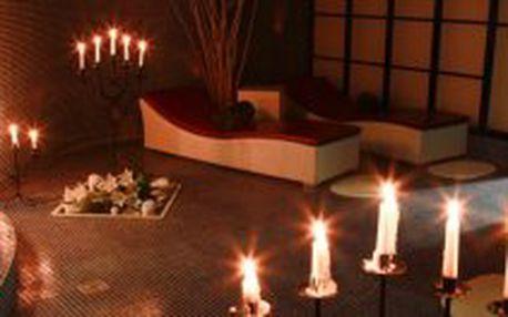 3 denní relaxační pobyt s wellness procedurami a vstupem do BAZÉNU pro 2 v Golf hotelu Morris Mariánské Lázně