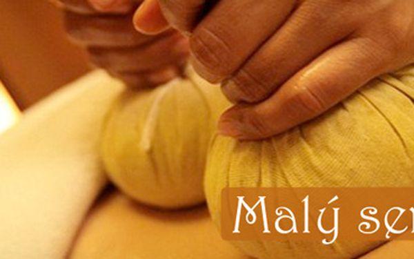 Hodinová tibetská masáž: kombinace několika skvělých procedur