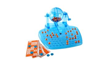 Zahrajte si oblíbenou společenskou hru Bingo! Tuto hru můžete mít s báječnou slevou 60% za pouhých 199 Kč.