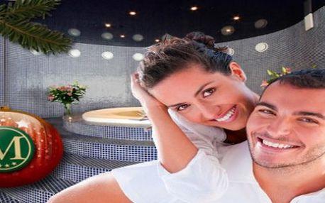 3 denní pobyt zaměřený na kosmetické služby pro 2 osoby v Mariánských Lázních
