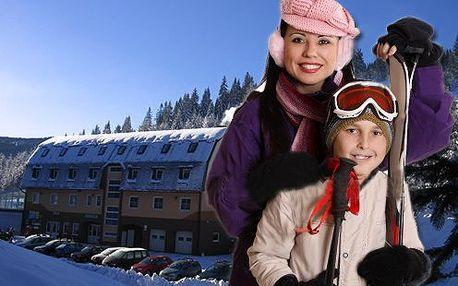 Slovenská zima v Country hoteli CasaMia