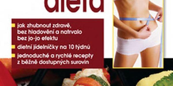 Kniha Domácí krabičková dieta