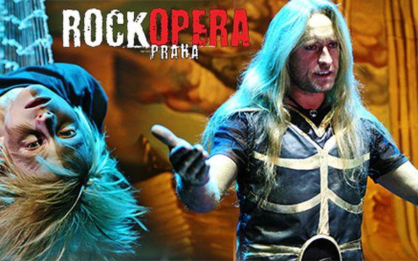 Koncert písní z metalové opery 7 proti Thébám!