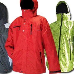 Stylová pánská bunda! Voděodolný a ultralehký materiál. Různé barvy i střihy. Super cena!
