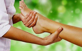 Ruční lymfatická masáž! 60minutová masáž vám účinně pomůže s celulitidou a podkožním tukem!