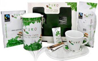 Miko Káva Puro dárková krabice