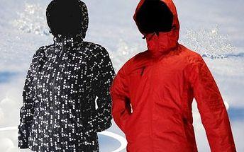 Stylová dámská bunda! Voděodolný a ultralehký materiál. Různé barvy i střihy. Super cena!