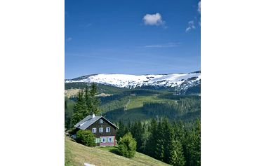VÁNOCE od Horské boudy MÍLA! 4denní pobyt pro 2 osoby s polopenzí v Horské boudě Míla v PECI POD SNĚŽKOU. POZOR! Kupón platí AŽ do roku 2014