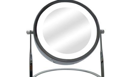 Krásné a stylové osvětlené zrcadlo OKOIA LM3