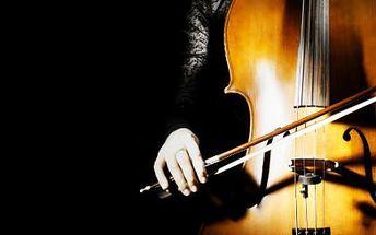 Koncert v Obecním domě 29.12.! Poslechněte si Mozarta, Smetanu, Verdiho a další velikány v 12. až 16. řadě!