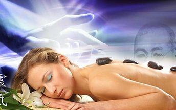 REIKI MASÁŽ s růžovým olejem v délce trvání 60 minut za 199 Kč! Doplňte energii přírodní léčebnou metodou a zbavte tělo škodlivin. SLEVA 60%!