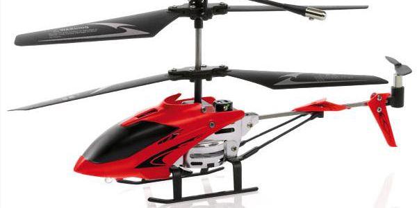 Nabíjecí Mini vrtulník 3,5