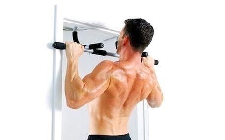 Je zbytečné utrácet ve fitness centru, vše nahradí...